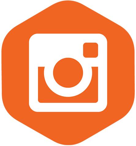 Кнопка Инстаграм