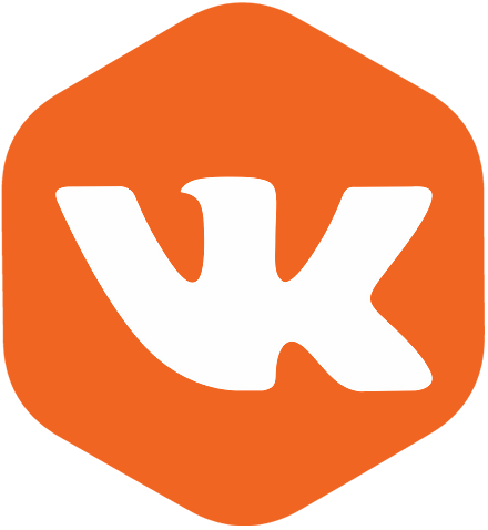 Кнопка Вконтакте