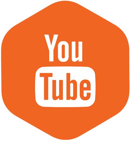 Кнопка Youtube
