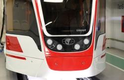 Презентация трамвая «Львенок» 20.07.2018