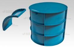 Стеклопластиковые емкости
