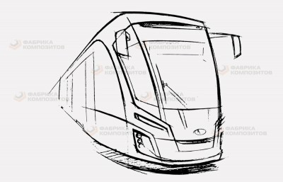Скетч трамвая «Львенок»