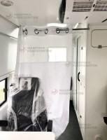 Мобильный медицинский кабинет